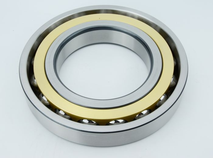 Sealmaster MFC-56C Flange-Mount Ball Bearing