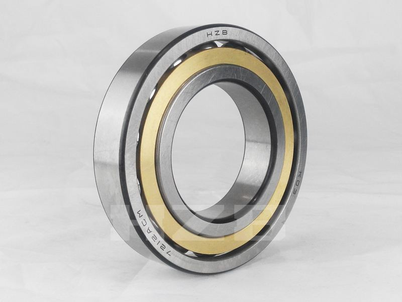 Dodge F4B-GTM-308 Flange-Mount Ball Bearing