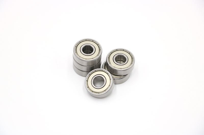 FAG 3210-BD-2Z Angular Contact Bearings