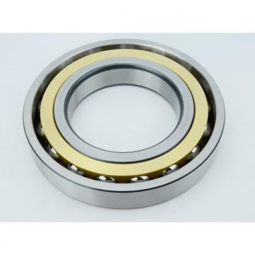 Sealmaster MSF-19 CXU Flange-Mount Ball Bearing