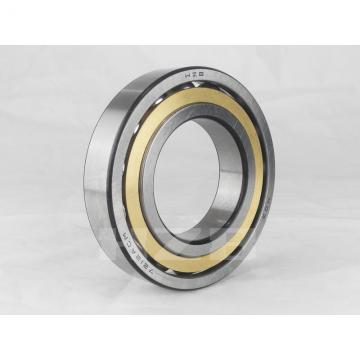 75 mm x 152.4 mm x 196.9 mm  Dodge F4BSCM75 Flange-Mount Ball Bearing
