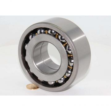 Dodge F4B-GTM-107 Flange-Mount Ball Bearing