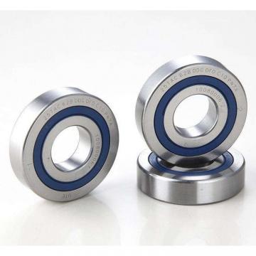 4.331 Inch | 110 Millimeter x 9.449 Inch | 240 Millimeter x 1.969 Inch | 50 Millimeter  Timken 7322WN MBR SU Angular Contact Bearings