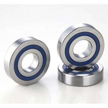 45 mm x 100 mm x 39.7 mm  Rollway 3309 2RS Angular Contact Bearings