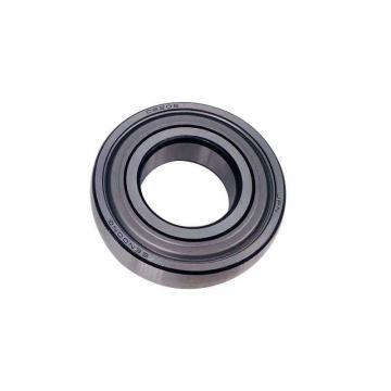 3.15 Inch | 80 Millimeter x 6.693 Inch | 170 Millimeter x 2.689 Inch | 68.3 Millimeter  Timken 5316WBR Angular Contact Bearings