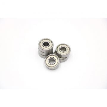 35 mm x 62 mm x 14 mm  FAG 7007-B-2RS-TVP Angular Contact Bearings