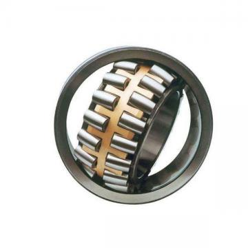 90 mm x 160 mm x 2.0630 in  SKF 3218 A/W64 Angular Contact Bearings