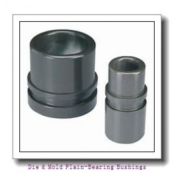 Garlock Bearings GF4448-048 Die & Mold Plain-Bearing Bushings