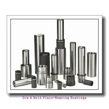 Bunting Bearings, LLC BJ4S364020 Die & Mold Plain-Bearing Bushings