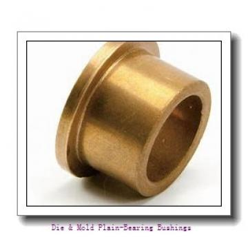 Garlock Bearings GM1620 Die & Mold Plain-Bearing Bushings