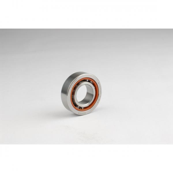 Sealmaster CRFTS-PN210T RMW Flange-Mount Ball Bearing #2 image
