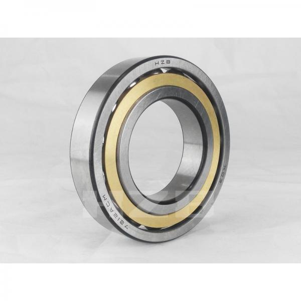 Smith BCR-1-7/8-BC Crowned & Flat Cam Followers Bearings #2 image