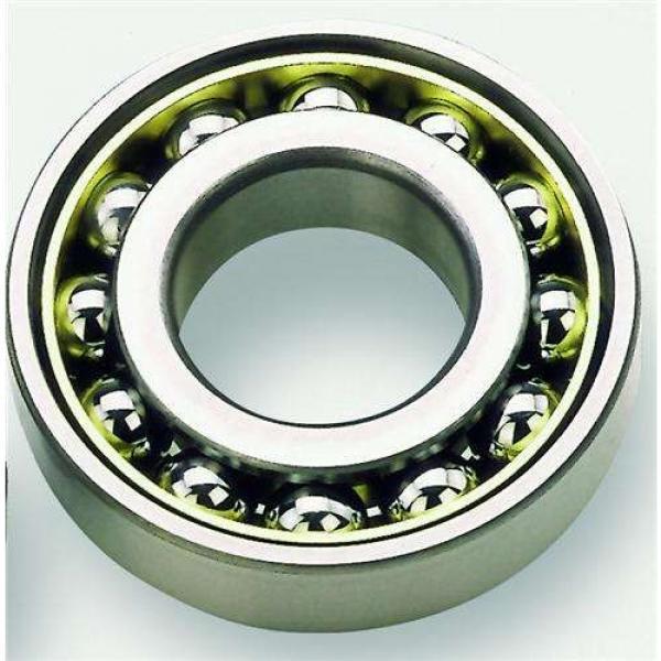 Sealmaster CRFTS-PN210T RMW Flange-Mount Ball Bearing #1 image