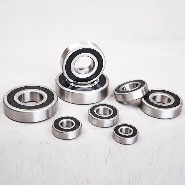 45 mm x 100 mm x 39.7 mm  Rollway 3309 2RS Angular Contact Bearings #2 image