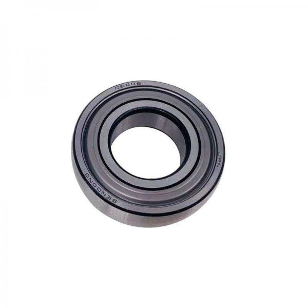 FAG 7214-B-TVP-UO Angular Contact Bearings #1 image
