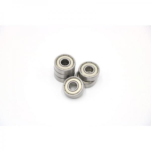 60 mm x 130 mm x 2.1250 in  NSK 5312 ZZNRTNC3 Angular Contact Bearings #2 image