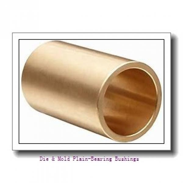 Garlock Bearings GF2432-020 Die & Mold Plain-Bearing Bushings #1 image