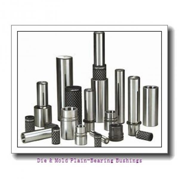 Bunting Bearings, LLC BJ4S364020 Die & Mold Plain-Bearing Bushings #1 image